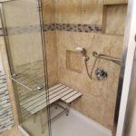 Walk In Shower Bench