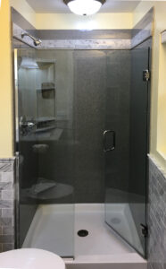 Onyx Collection Showers